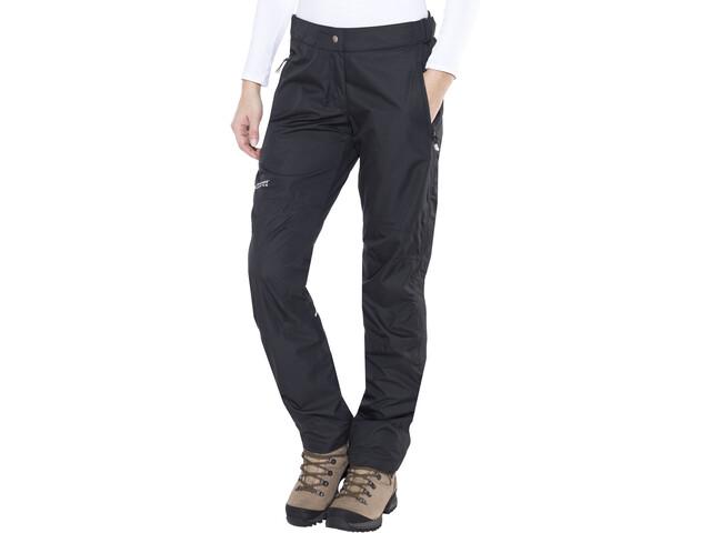 Maier Sports Raindrop L mTex Pants Women black